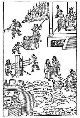 neraka-agama-taoisme