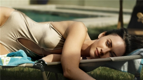 MEGAN_FOX_Straight_Outta_BED_Hot_New_Pics_13