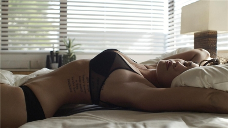 MEGAN_FOX_Straight_Outta_BED_Hot_New_Pics_4