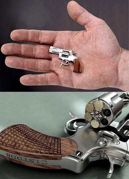smallestgun