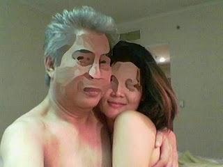 Skandal Sex Anggota Dpr 121