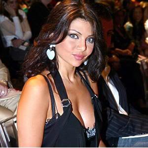 10 Wanita Arab Terseksi di Dunia di 7wolu.blogspot.com