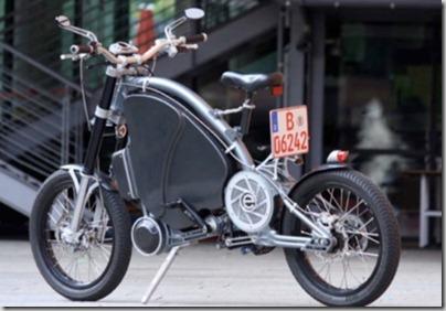 sepeda termahal Electric