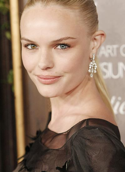 Kate Bosworth Eyes: Celebrities Collection: Behind The Hollywood Actress's